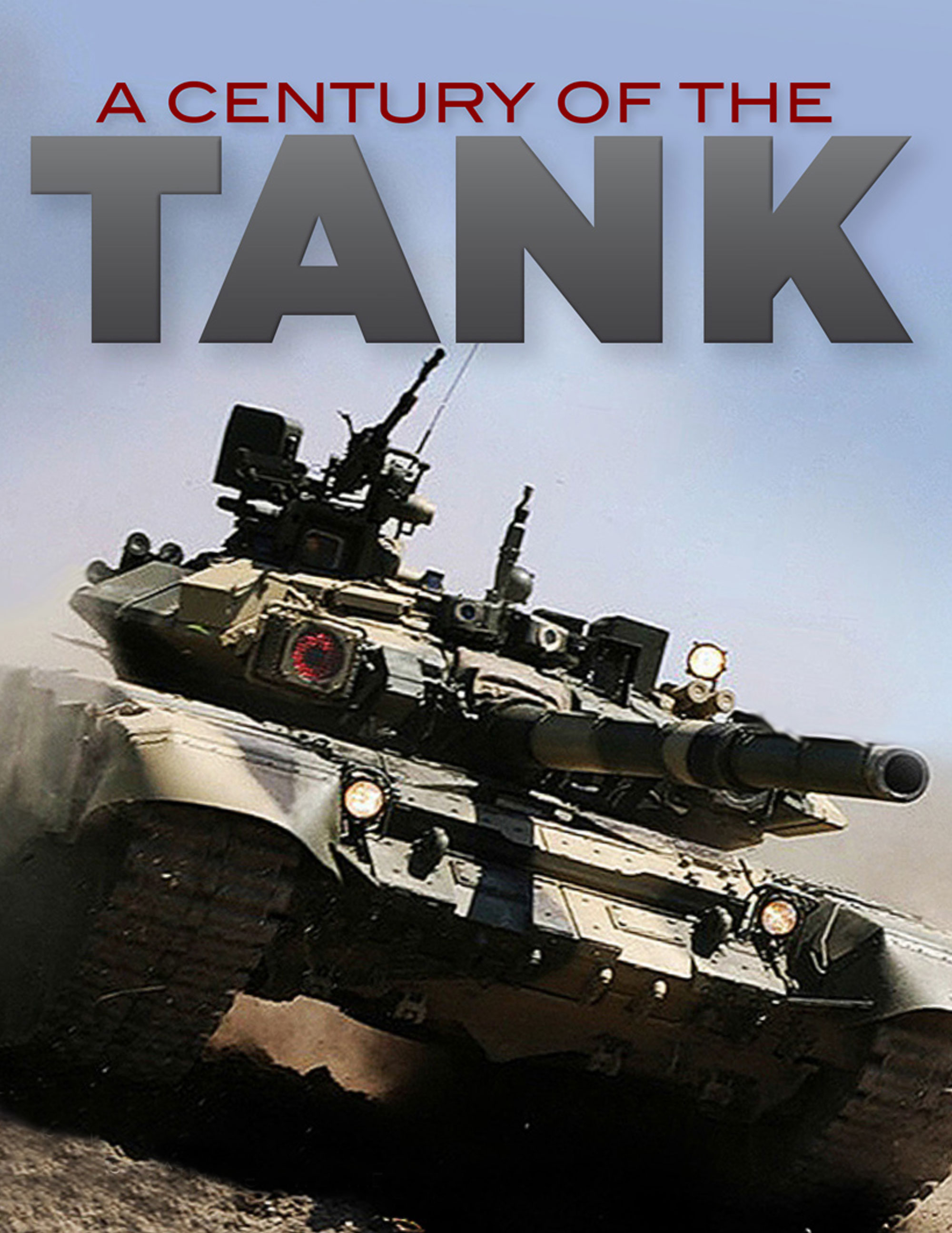 Tank Page Left